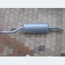 Глушитель ВАЗ 2104