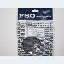 Крышка маслозаливной горловины LANOS FSO