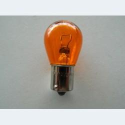 Лампа MAYAK 12V 21W янтарная