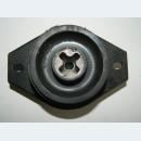 Подушка двигателя 2110 бок. (лев. или прав, без крепежа) ЭЛАД