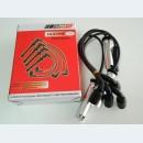 Провода в/в LANOS/AVEO 8-кл. (SDW-224) 96305387  SPART