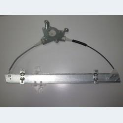 Стеклоподъемник LANOS правый электр. (шестерня)